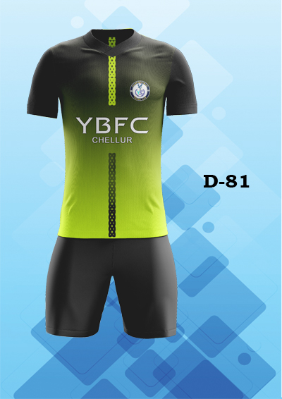 Sublimation Jerseys - KICKOFF SPORTSWEAR